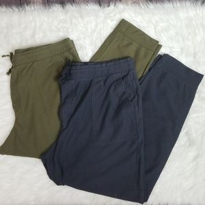 Gap Utility Knit Pant bundle